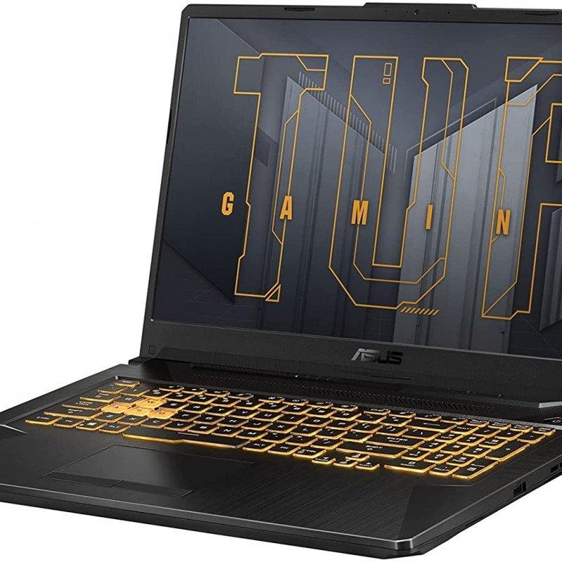 ASUS TUF Gaming F17 FX706HE-211, Intel Core i5-11260H, Nvdia Geforce RTX 3050Ti 4GB, 8 GB RAM, 512GB NVMe SSD, 17.3